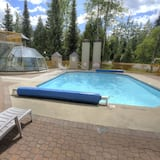 Condo, 1 Bedroom, Hot Tub (The Marquise 401) - Pool