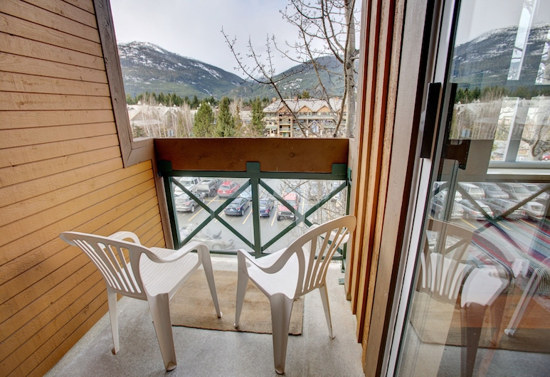 Marketplace Lodge by Vacasa, Whistler, Suite, 1 Schlafzimmer (Unit 338), Balkon