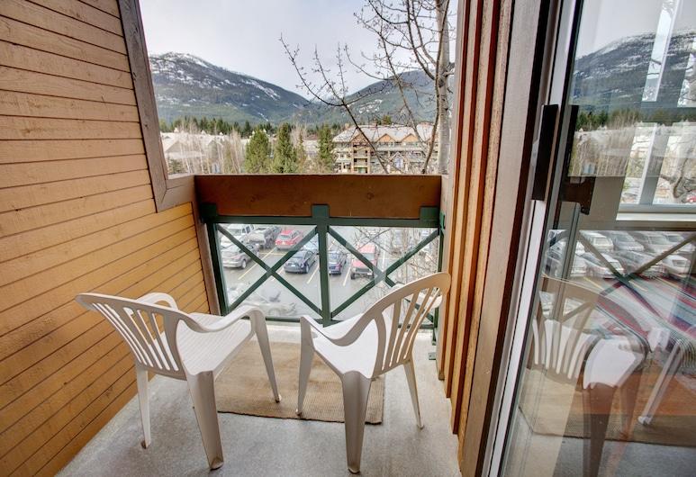 Marketplace Lodge by Vacasa, Whistler, Suite, 1 habitación (Unit 338), Balcón