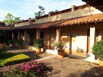 Bild vom Hotel & Spa Posada Tlaltenango in Cuernavaca
