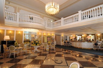 Foto di Esplanade Spa and Golf Resort a Marianske Lazne