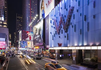 Choose This Five Star Hotel In New York