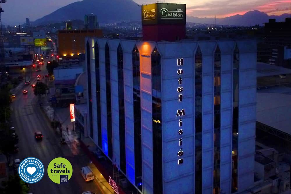 Misión Monterrey Centro Histórico
