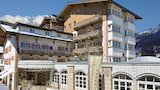Choose This Five Star Hotel In Kitzbuehel