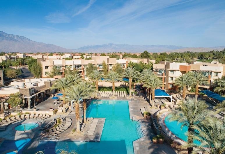 Marriott's Shadow Ridge, Palm Desert, Exterior