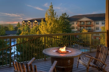 Bild vom Marriott's Willow Ridge Lodge in Branson
