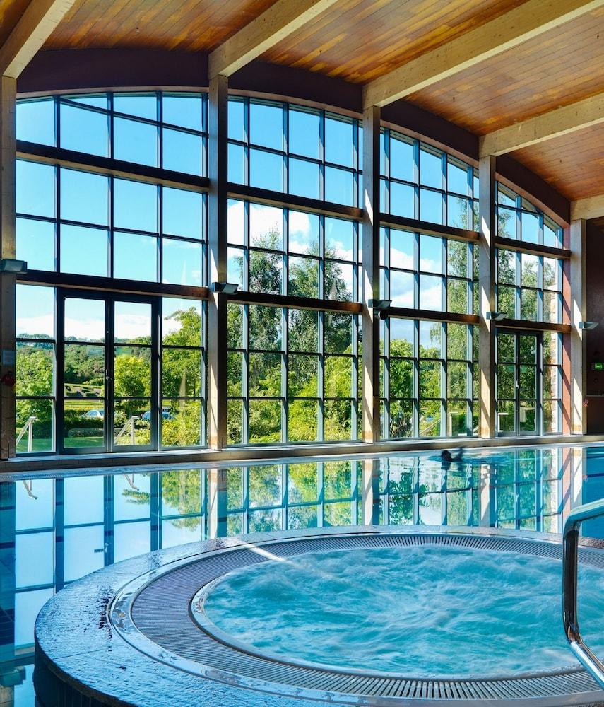 Druids Glen Hotel Golf Resort Newtownmountkennedy Indoor Pool