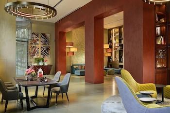 米蘭企業大飯店的相片