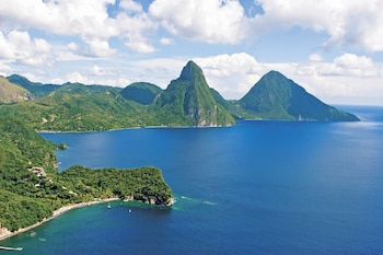 Picture of Anse Chastanet Resort in Soufriere