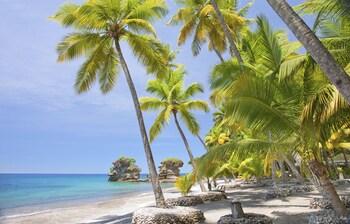 Gambar Anse Chastanet Resort di Soufriere