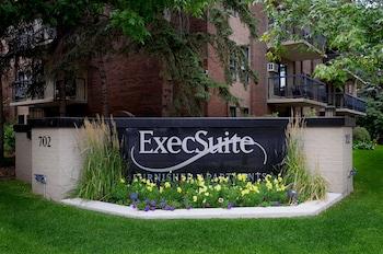 A(z) ExecSuite hotel fényképe itt: Calgary