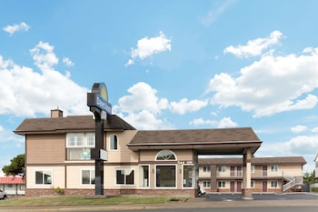Picture of Days Inn by Wyndham Newport OR in Newport