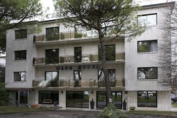 Foto van Club Hotel in Mestre