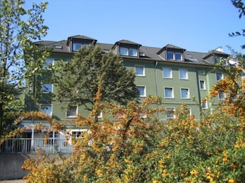 ドルトムント、ホテル ギルデンホフ - アン デン ヴェストファーレンハレン ドルトムントの写真