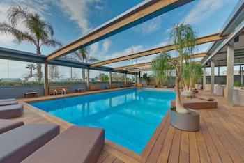 A(z) Bomo Palace Hotel hotel fényképe itt: Glyfada