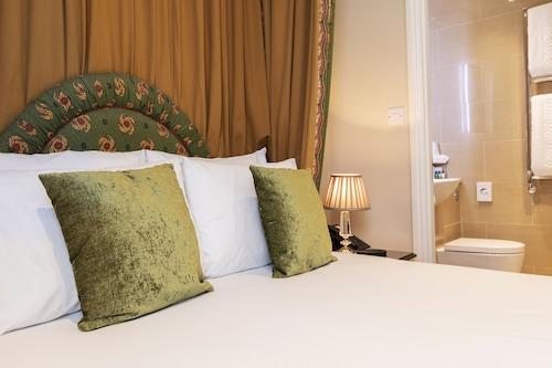 倫敦溫德米爾飯店/