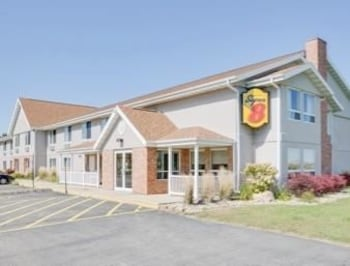 Picture of Super 8 Jackson MN in Jackson