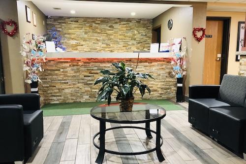 寄宿者套房旅館鵝卵石飯店