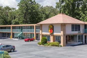 Picture of Super 8 by Wyndham Black Mountain in Asheville