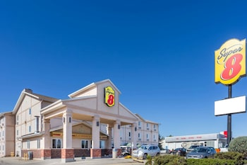 Foto di Super 8 by Wyndham Moose Jaw SK a Moose Jaw