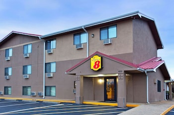 Picture of Super 8 by Wyndham Tuscaloosa in Tuscaloosa