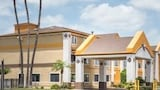 Choose This Cheap Hotel in Harlingen
