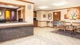 Book this Pool Hotel in Van Buren
