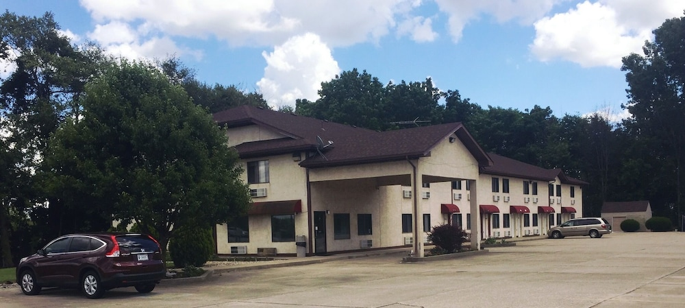 Anderson Chesterfield Travel Inn Daleville