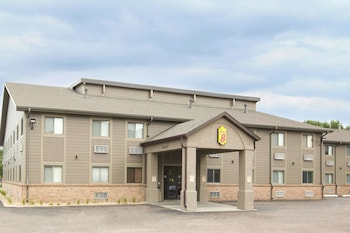 Picture of Super 8 by Wyndham Grand Island in Grand Island