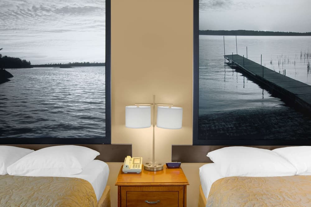 Pokoj, 2 dvojlůžka, nekuřácký - Pokoj