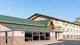 Choose this Motel in Mitchell - Online Room Reservations