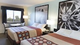 Choose This Cheap Hotel in Strathmore