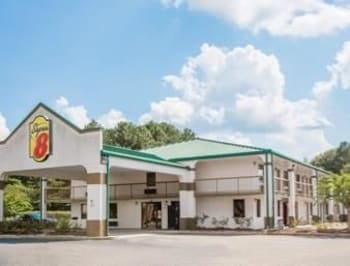 Picture of Super 8 Dothan in Dothan