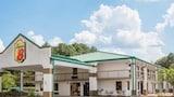 Sélectionnez cet hôtel quartier  Dothan, États-Unis d'Amérique (réservation en ligne)