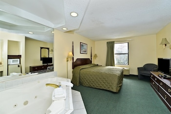 Foto di Americas Best Value Inn Aiken ad Aiken