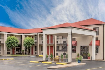 Motels In Bryant