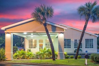 Fotografia do SureStay Hotel by Best Western North Myrtle Beach em North Myrtle Beach