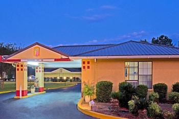 Motels In Chipley