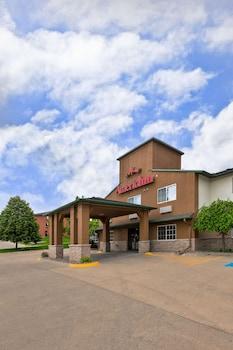 Des Moines — zdjęcie hotelu AmericInn by Wyndham Des Moines Airport