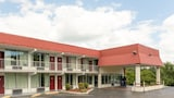 Hotel unweit  in Kingsport,USA,Hotelbuchung
