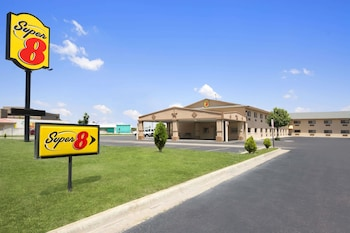 Picture of Super 8 by Wyndham Amarillo Central TX in Amarillo