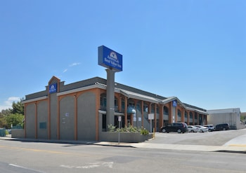 Picture of Americas Best Value Inn Corona in Corona