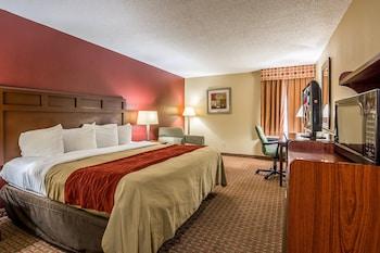Φωτογραφία του Red Roof Inn & Suites Little Rock, Λιτλ Ροκ