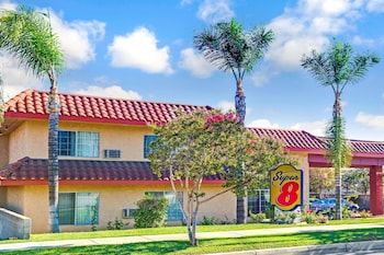 Motels In Upland