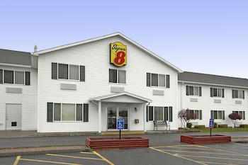 Picture of Super 8 Canandaigua in Canandaigua