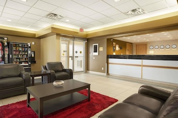 Imagen de Super 8 by Wyndham Edmonton International Airport en Leduc