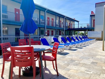 Fotografia do Sea And Breeze Hotel And Condo em Tybee Island