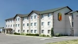 Sioux City hotels,Sioux City accommodatie, online Sioux City hotel-reserveringen