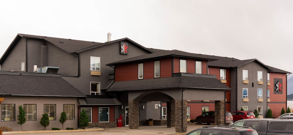 The Kanata by BCMInns Invermere, Invermere
