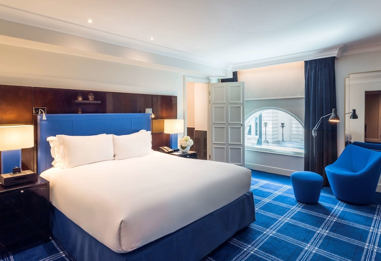 Sofitel London St James, London, Premium-Zimmer (Luxury Premium Room), Zimmer